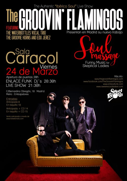Groovin_Caracol