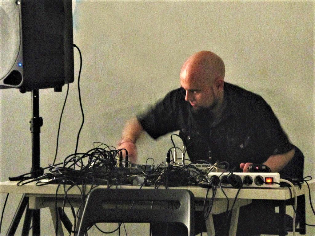 John oswald plunderphonics essay: When i write my master thesis john k samson