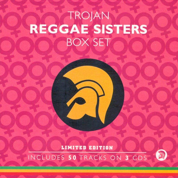 2003 - Trojan Reggae Sisters Box Set