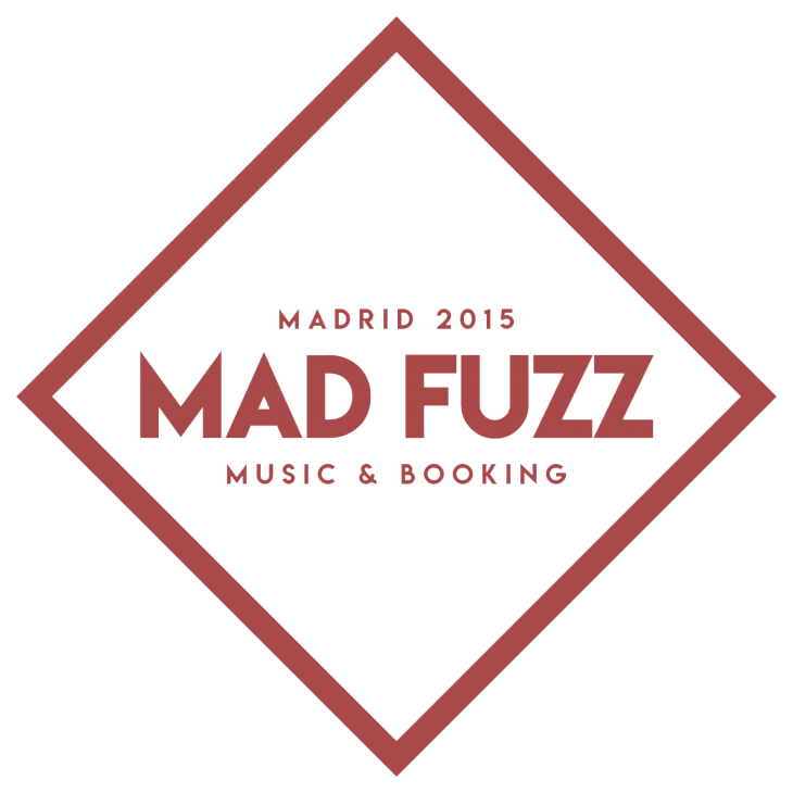 Logo Mad Fuzz